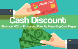 Interchange Deferral Cash Discount AMP Payment Systems