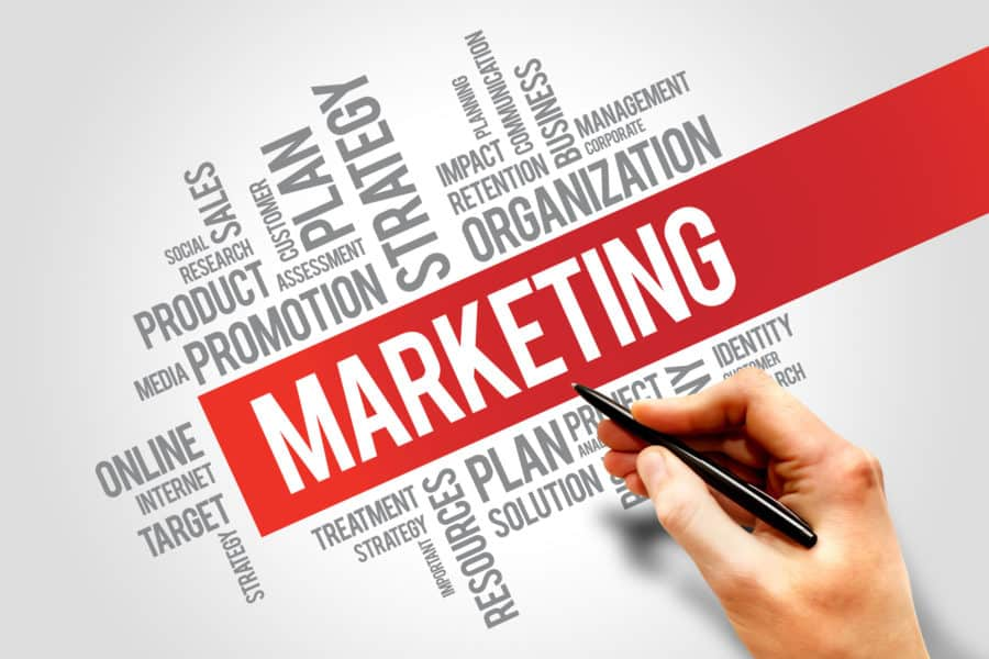 Marketing Plan AMP Payment Systems