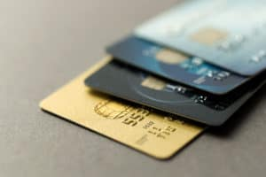 Signing Credit Card Receipts AMP Payment Systems
