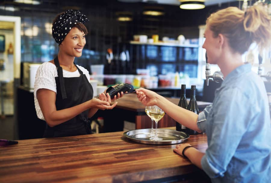 5 Things Merchant Services AMP Payment Systems