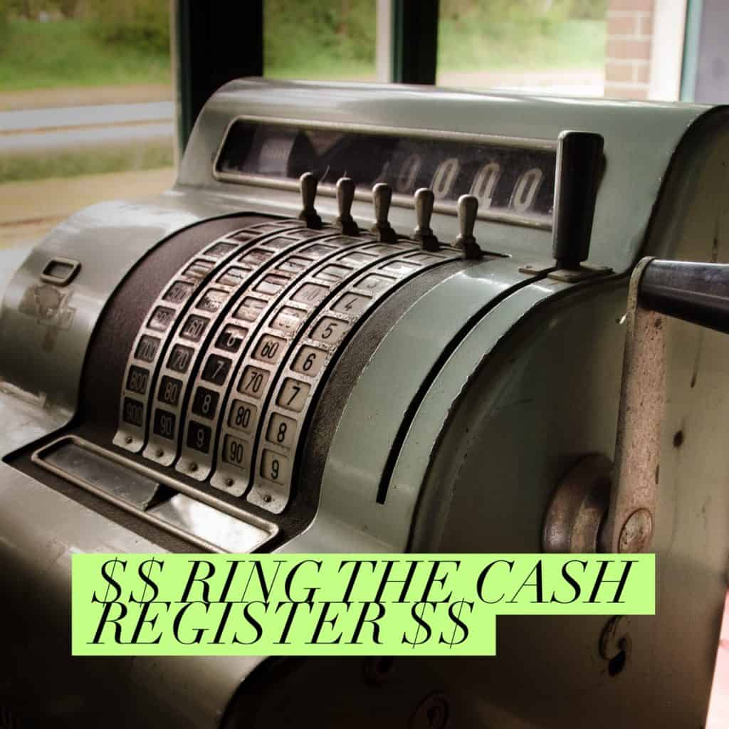 Increase the Average Transaction AMP Payment Systems