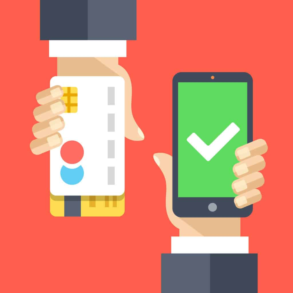 Mobile Payment Processing AMP Payment Systems