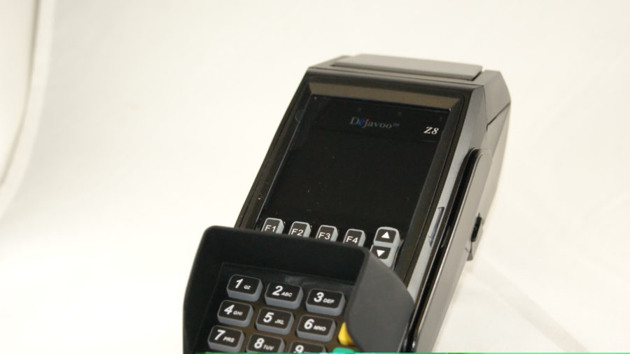 Manually Settle Z8 AMP Payment Systems