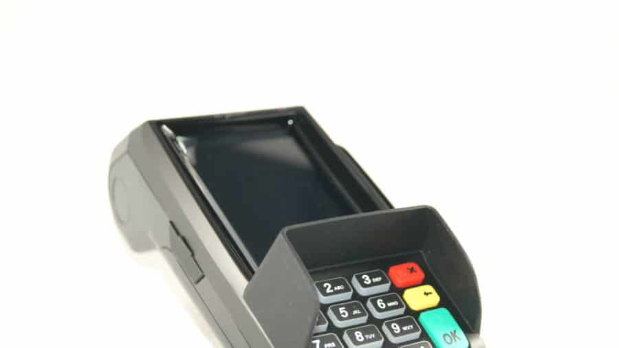 Adjust Tips Z8 AMP Payment Systems