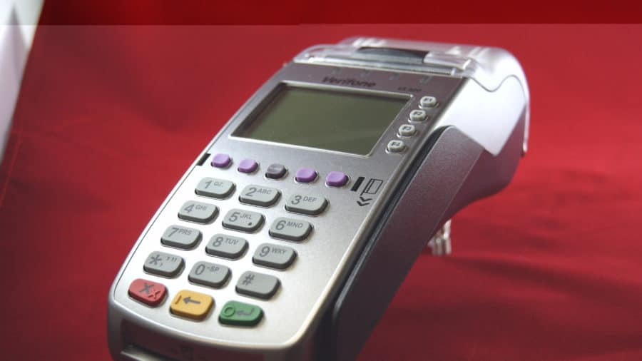 Reprinting VX520 Receipt AMP Payment Systems