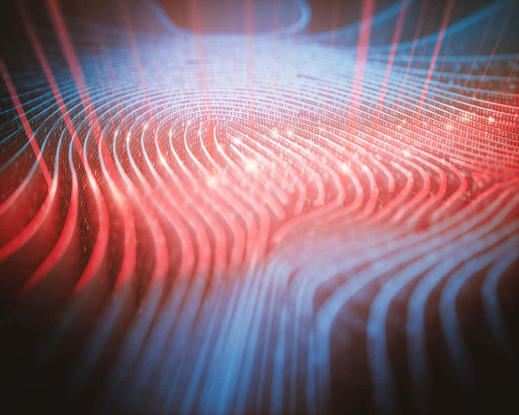 Biometrics with AMP Payment Systems