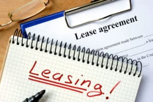 Leasing Equipment AMP Payment Systems