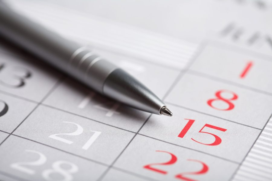 Schedule an Appointment AMP Payment Systems