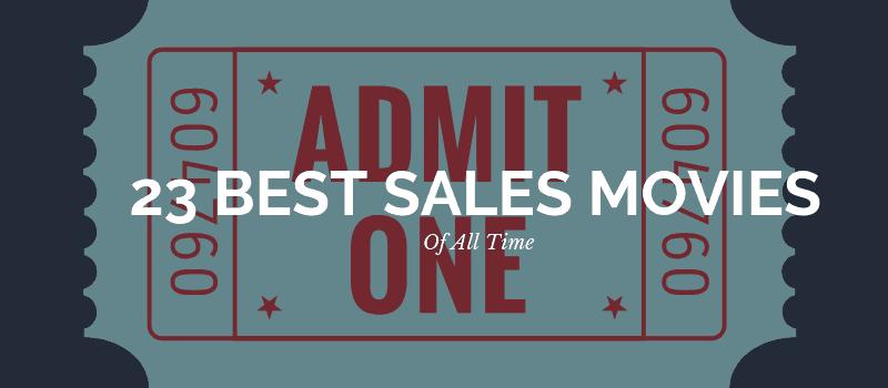 best sales movies